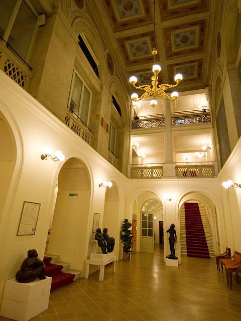 Foyer Capuana